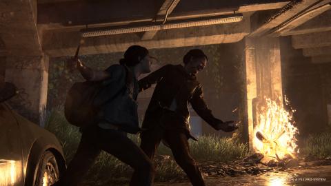 The Last of Us Part II dévoile sa date de sortie en vidéo