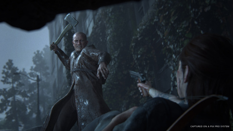 The Last of Us Part II : Naughty Dog évoque la suite