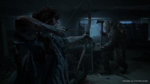 The Last of Us II : un court extrait a été dévoilé aux employés de GameStop