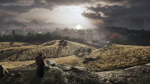 Promo Amazon : Ghost of Tsushima Edition Collector à -15%