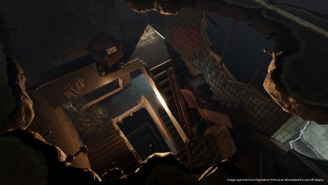 Sony London Studio (Blood & Truth) travaille sur un jeu PS5