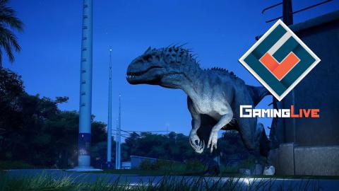 Jurassic World Evolution : Retour sur l'incubation et la création de dinosaures