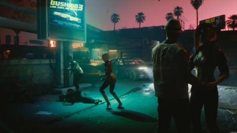 CD Projekt - Chiffres en hausse pour The Witcher 3 et records pour Cyberpunk 2077
