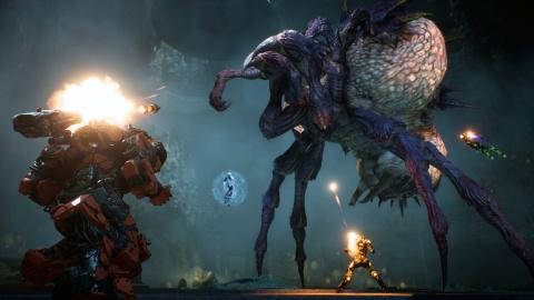 Anthem : BioWare admet  en partie ses difficultés internes