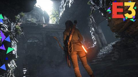 Shadow of the Tomb Raider : Une mission au sein d'un tombeau Maya - E3 2018