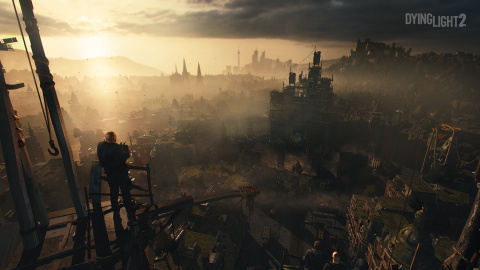 Dying Light 2 : Durée vie, conception technique, Techland s'exprime