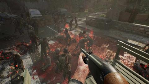 Overkill's The Walking Dead : une Starter Edition pour attirer de nouveaux joueurs