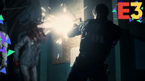 Resident Evil 2 Remake : Redécouvrez ce classique du jeu vidéo - E3 2018
