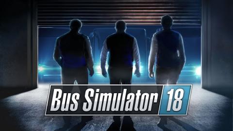 Bus Simulator 18 : Le modding largement mis en avant cette année