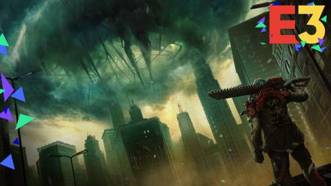 E3 : The Surge 2, une suite au gameplay encore plus tranchant ?