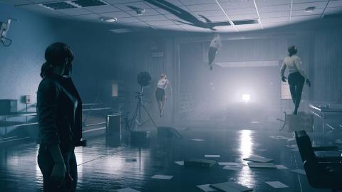 E3 2018 : Control : Le nouveau jeu hors-norme de Remedy