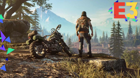 Days Gone : Seul face à une horde d'hostiles - E3 2018