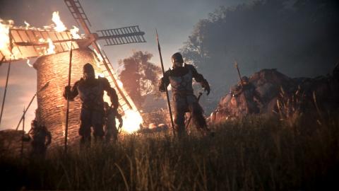 Les baisses de prix jeux vidéo PS4 et XONE