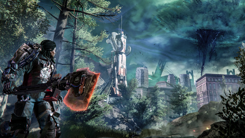 The Surge 2 - Un DLC gratuit pour la semaine prochaine
