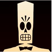 Grim Fandango Remastered sur Android