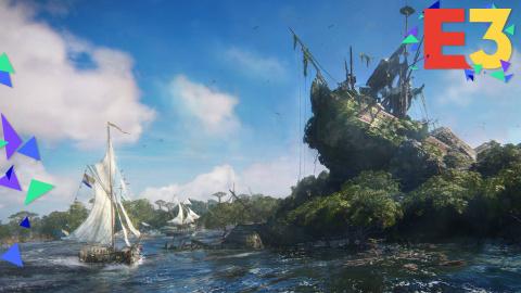 Skull and Bones : Laissez parler le pirate qui est en vous - E3 2018