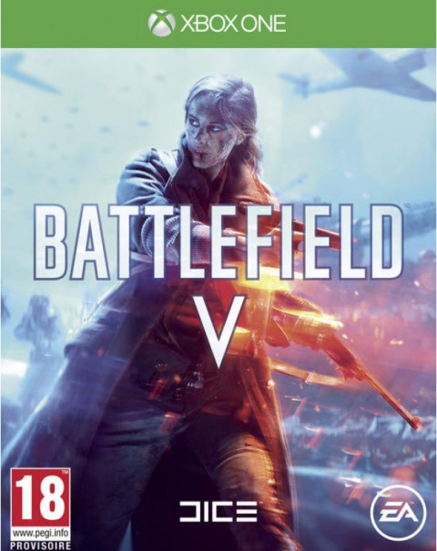 Battlefield V sur ONE