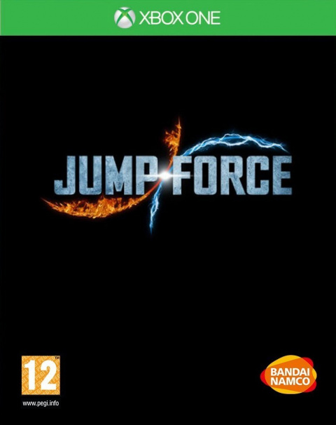 Jump Force sur ONE