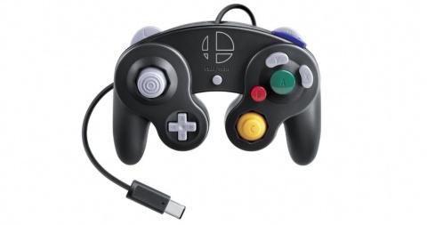 Super Smash Bros. Ultimate : Les prix de l'adaptateur et de la manette dévoilés