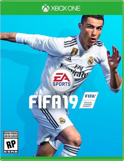 FIFA 19 sur ONE