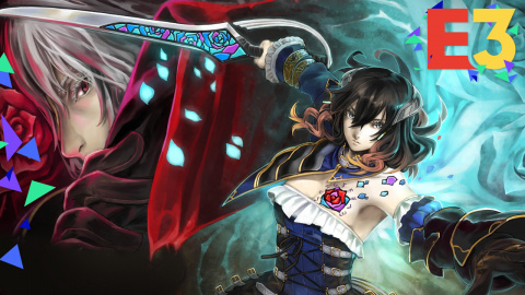 E3 : Bloodstained : Ritual of the Night - Ambitieux mais maladroit