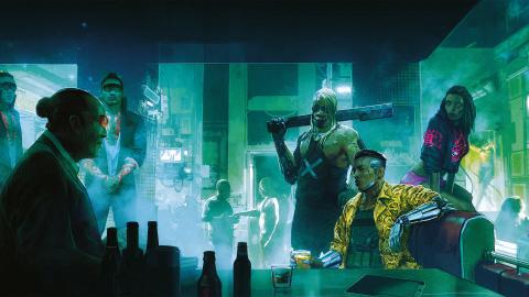Cyberpunk 2077 : Les quêtes secondaires pourront affecter l'histoire principale