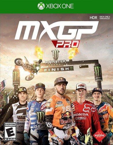 MXGP Pro sur ONE