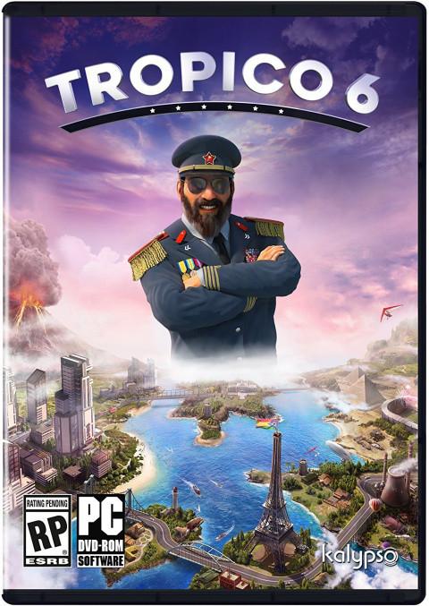 Tropico 6 sur PC