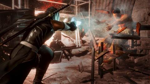 Dead or Alive 6 : Koei Tecmo relance le tournoi et ajoute de nouvelles règles - E3 2018