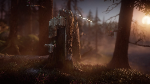 Unravel Two : Une version Switch similaire à l'épisode original
