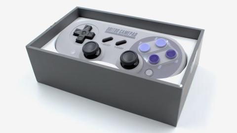 Test 8bitdo SN30 Pro / SF30 Pro : Vers la nostalgie et au delà