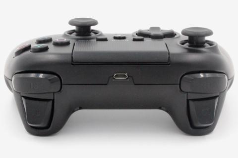 Test Hori Onyx PS4 : L'appel aux joueurs Xbox