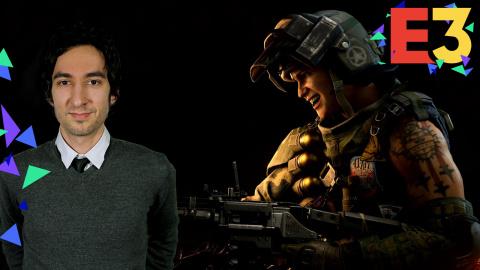 E3 : Call of Duty : Black Ops IIII, notre avis sur deux modes multi