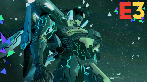 E3 : Zone of the Enders : The 2nd Runner M∀RS - Un mode VR oubliable sur PS4