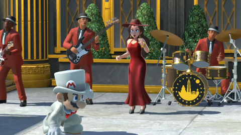 Super Smash Bros. Ultimate : Déjà 84 stages aperçus