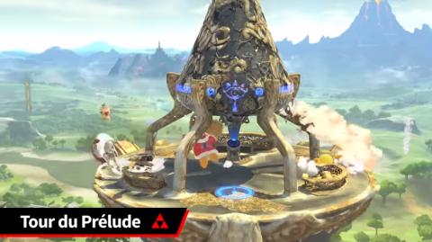 Super Smash Bros Ultimate devient le jeu de combat le plus vendu de l'histoire