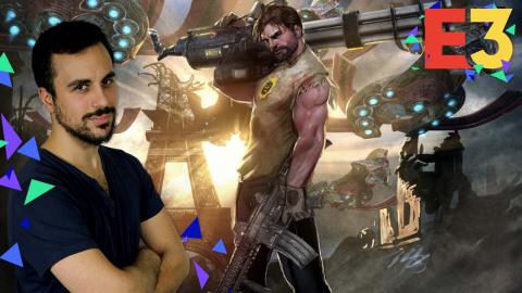 E3 : Serious Sam 4, un Serious Sam plus bourrin se déroulant en France