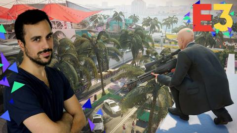 E3 : Hitman 2, classique mais maîtrisé