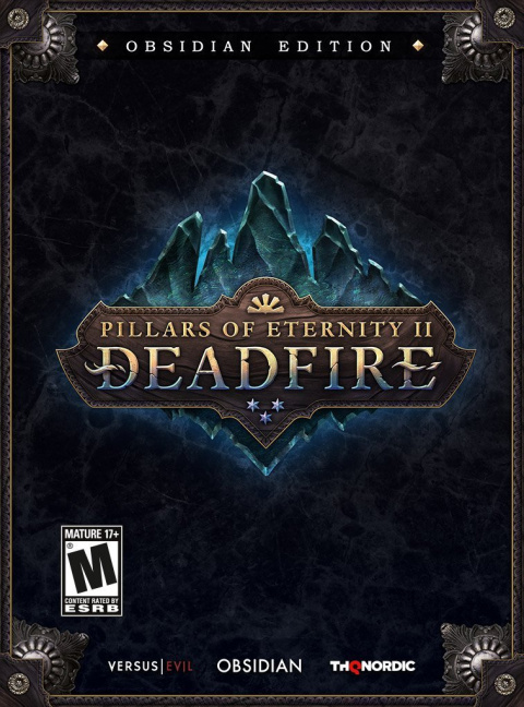 Pillars of Eternity 2 : Deadfire sur PC