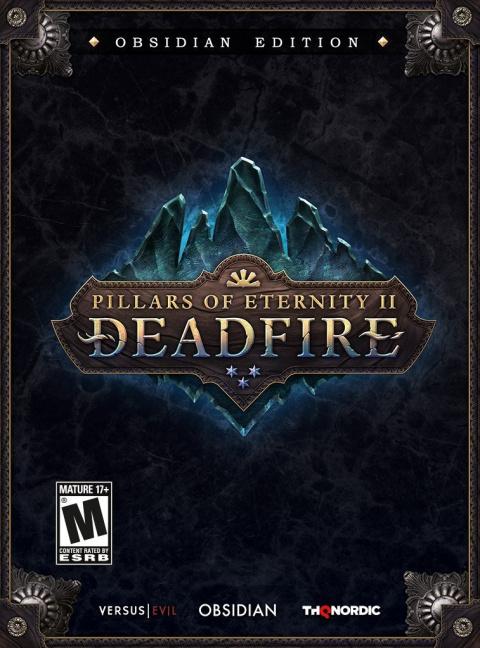 Pillars of Eternity 2 : Deadfire sur Linux