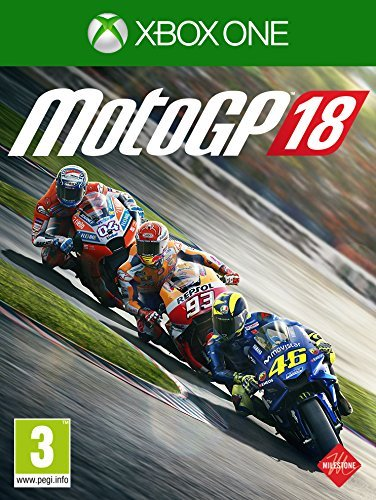 MotoGP 18 sur ONE