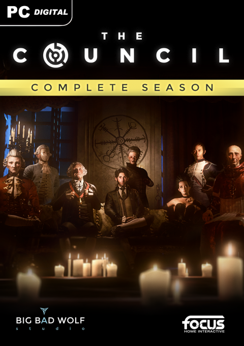 The Council sur PC