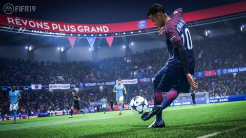 Fifa 19 : le directeur créatif du jeu se montre en faveur du crossplay