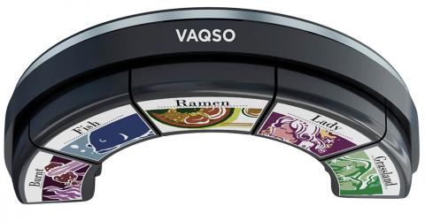 Pimax 8K : Le casque VR pourra simuler les odeurs