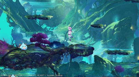 Super Neptunia RPG tient enfin sa date de sortie