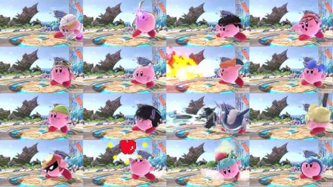 6. Kirby