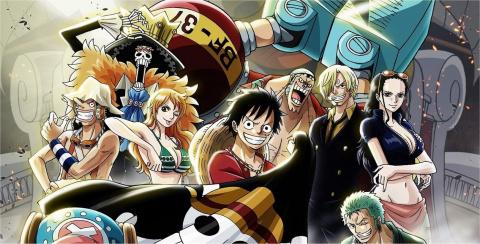 One Piece : Grand Cruise, la VR qui fait plouf ! sur PS4