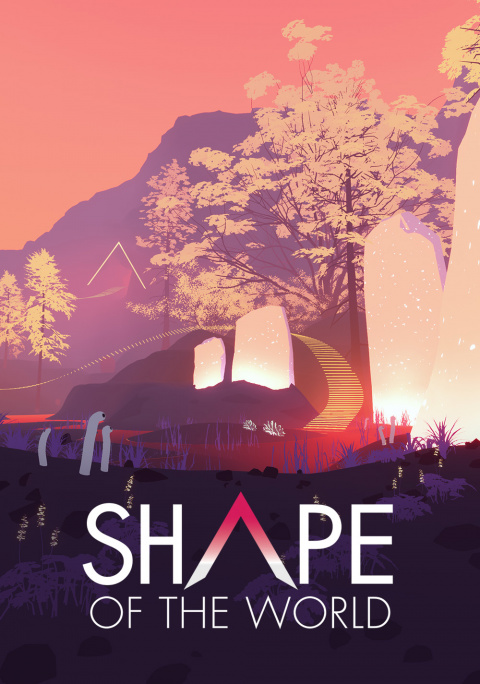 Shape of the World sur Switch