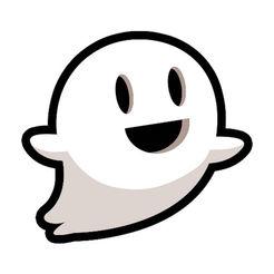 Merge Ghosts
