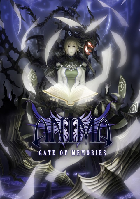 Anima : Gate of Memories